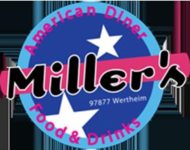 Millers Wertheim